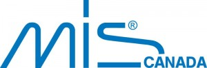 MIS Canada logo